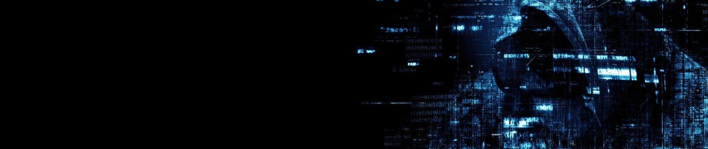 hacker-2300772_1920 – cyber security – blu – 1400×296